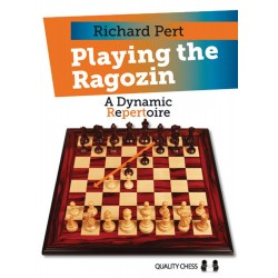 Richard Pert - Playing the Ragozin. A Dynamic Repertoire (K-5179)