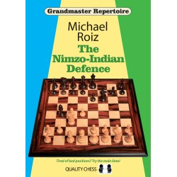 Michael Roiz - GM Repertoire - The Nimzo Indian Defence (K-5207)