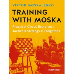 Viktor Moskalenko - Training with Moska (K-5212)