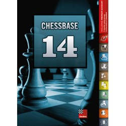 Chessbase 14 Mega Package - English (P-486/14mega)