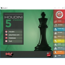 Houdini 5 - Standard (P-0013)