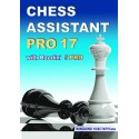 Chess Assistant 17 PRO with Houdini 5 PRO (P-0016)