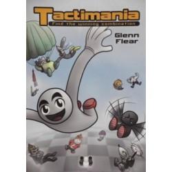 Tactimania by Glenn Flear