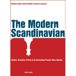 The Modern Scandinavian Themes, Structures & Plans (K-3466)