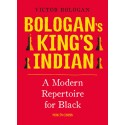Victor Bologan - Bologan's King's Indian. A Modern Repertoire for Black (K-5238)