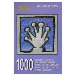 """József Pintér """"Queen Endings"""""""
