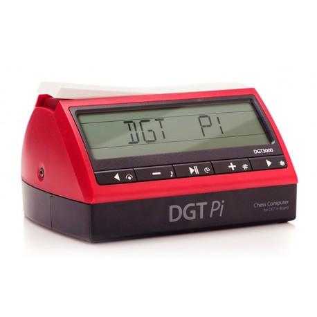 DGT PI - Chess Computer for DGT e-boards (KS-17)