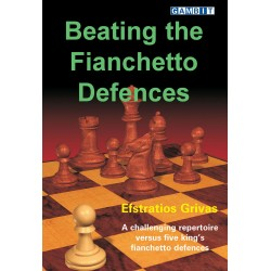 GRIVAS EFSTRIATOS - Beating the Fianchetto Defences