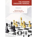 Efstratios Grivas - The Modern Endgame  Manual. Mastering rook vs pieces endgames (K-5241)