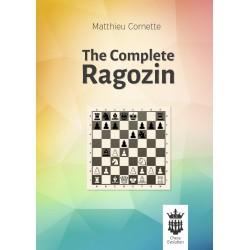 Matthieu Cornette - The Complete Ragozin (K-5244)