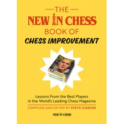 The New In Chess Book of Chess Improvement (K-5247)