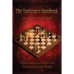 Viktor Charushin - The Tactician's Handbook (K-5249)