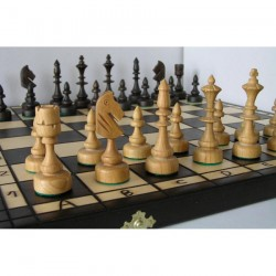 Indian Chess - (S-123)