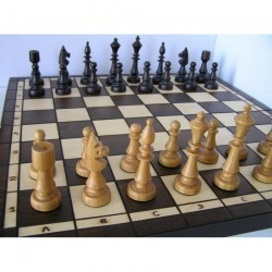 Club Chess - Large (S-150)