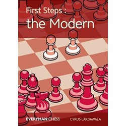 Cyrus Lakdawala - First Steps: The Modern (K-5269)
