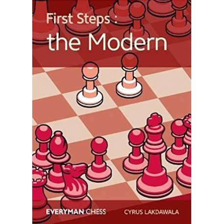 Cyrus Lakdawala - First Steps: The Modern (K-5260)