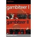 Gambiteer 1 & 2: A Hard-hitting Chess Opening Repertoire for White & Black (K-5268)