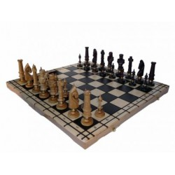 Chess Royal Lux Oak ( S-104/D )