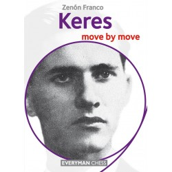Franco Zenon - Keres: Move by Move (K-5277)