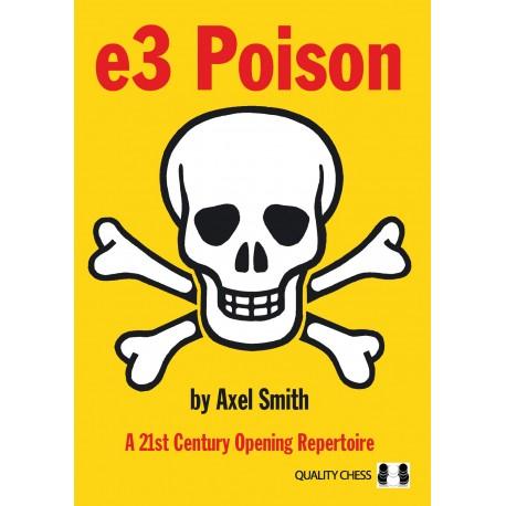 """Axel Smith - """"e3 Poison"""""""