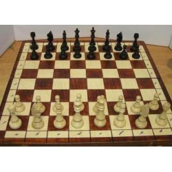 Chess Magnetic Gigant(S-140