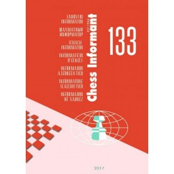 Chess Informant 133 Paperback (K-353/133)