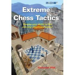 Extreme Chess Tactics by Yochanan Afek (K-5295)
