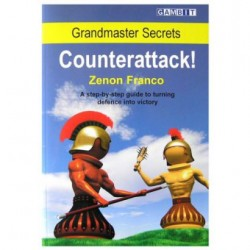 Counterattack by Zenon Franco