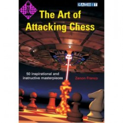 Z.Franco The Art of Attacking Chess