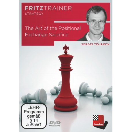 The Tactical Chigorin  by Simon Williams (P-0029)