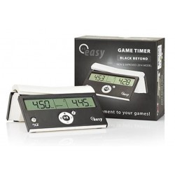 DGT Easy Digital Chess Clock (ZS-14/1)
