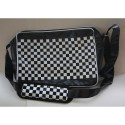Bag with a chess theme (A-58)