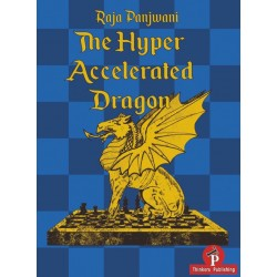 The Hyper Accelerated Dragon by Raja Panjwani (K-5311)