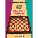 The Pirc Defence by Mihail Marin (K-5318)