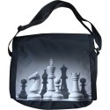 Bag with chess motif (A-103)
