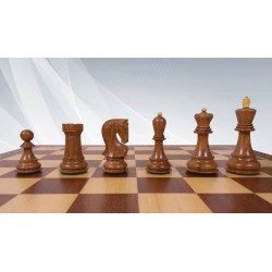 Chess pieces Zagreb / Dubrownik (S-183)