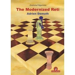 The Modernized Reti by Adrien Demuth (K-5361)