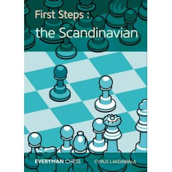 First Steps: The Scandinavian by Cyrus Lakdawala (K-5372)