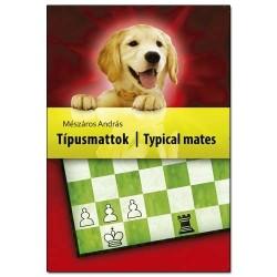 """A. Meszaros """"Typical mates"""" ( K-3605 )"""