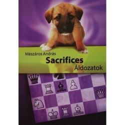 """A. Meszaros """"Sacrifices"""" (K-3605/s)"""