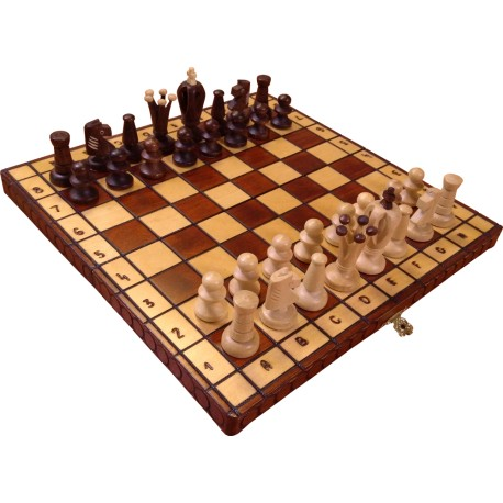 Chess Royal 30 (S-64)