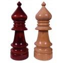 Wooden Cup - Bishop (A-8b)