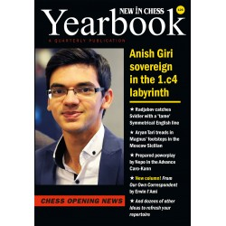 New In Chess YEARBOOK 126 (K-339/126)