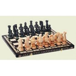 Small Cezar Chess