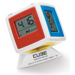 DGT Cube Game and Chess Clock/Timer ( ZS-23 )