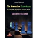 The Modernized Caro-Kann by Daniel Fernandez (K-5402)