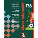 Chess Informant 136 Paperback (K-353/136)