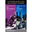 A Complete Guide to the Modern / Pirc Complex by Nigel Davies, Joe Gallagher (K-5421)