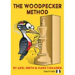 The Woodpecker Method by Axel Smith & Hans Tikkanen (K-5426)