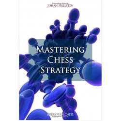 "Hellsten J. ""Mastering Chess Strategy"" (K-3384)"